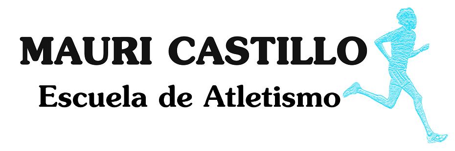 Escuela de Atletismo MAURI CASTILLO