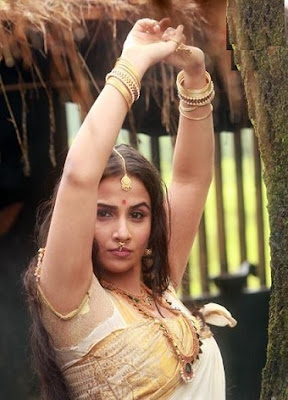Vidya Balan Dirty Picture