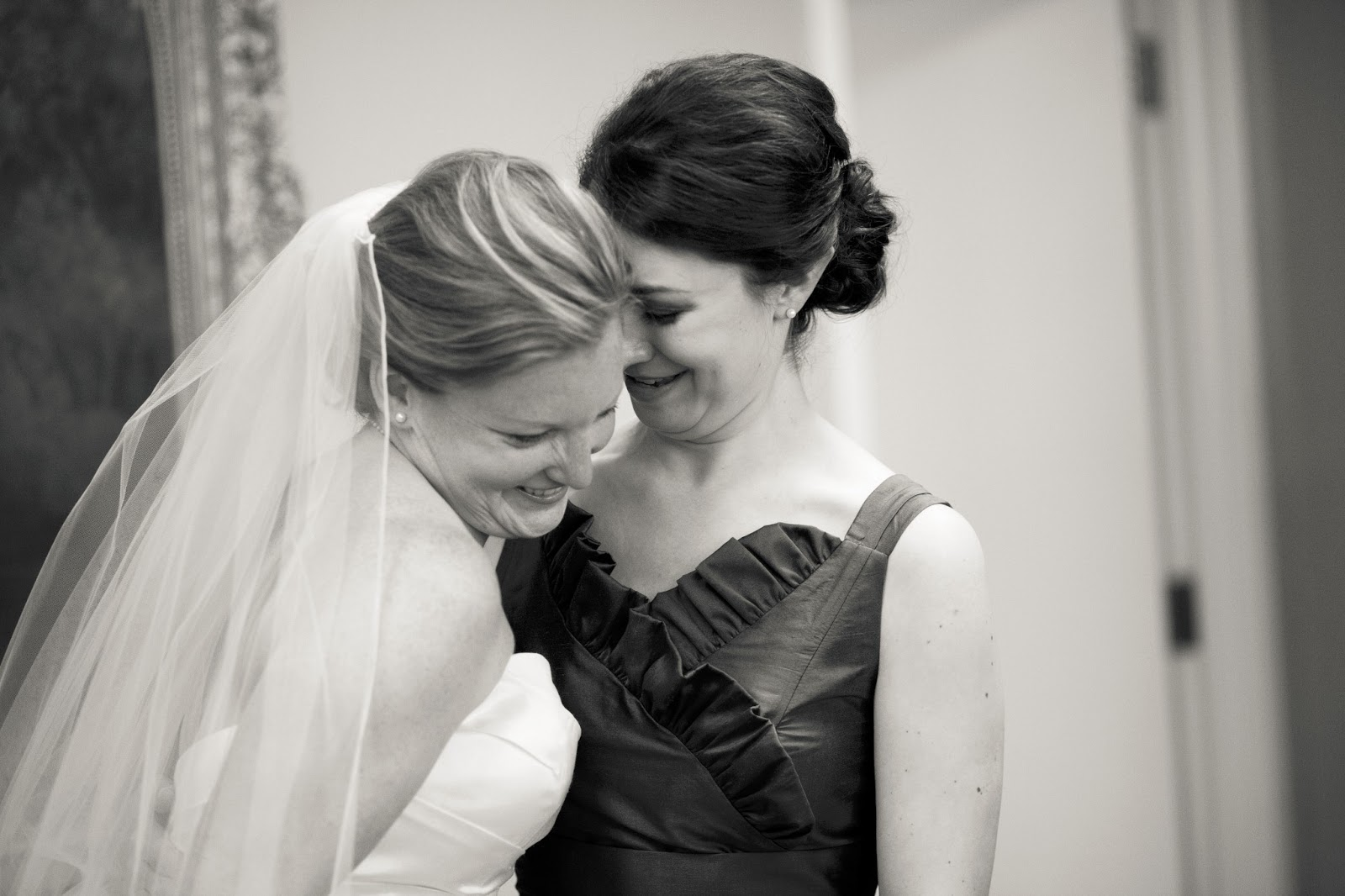 Classic Annie.: Wedding Pictures - The Girls and Fam!