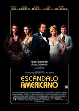Escandalo Americano – DVDRIP LATINO