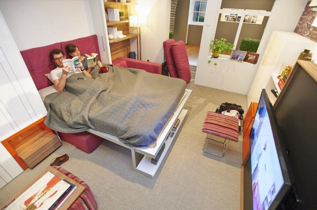 Lloyd s blog 09 01 2013 10 01 2013 for Micro living apartment