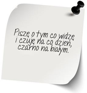 Karteczka c: