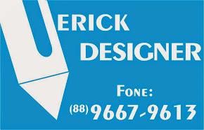 ERICK DESIGNER
