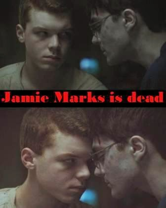 Jamie Marks is dead, film