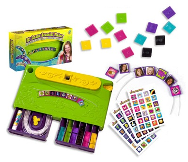 My Image Bracelet Maker Giveaway