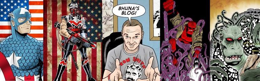 Bhuna's Blog