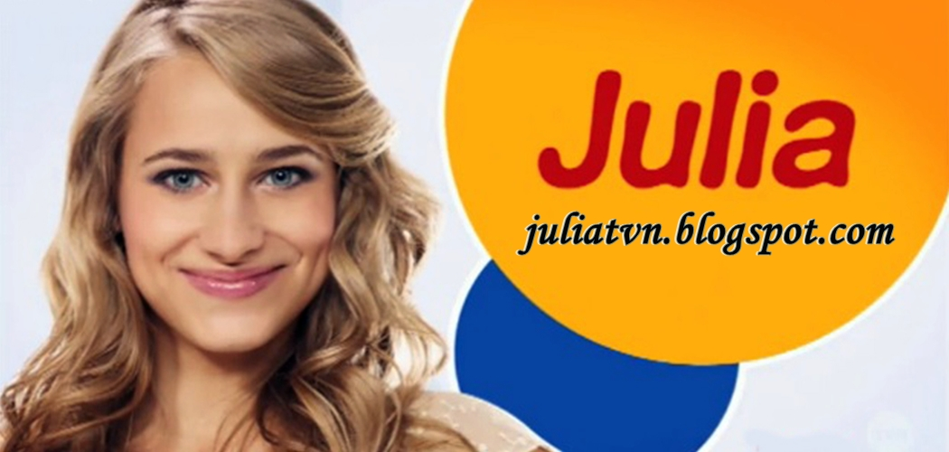 Julia - serial TVN