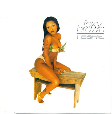 Foxy Brown – I Can't (CDS) (1999) (320 kbps)