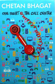 One Night At The Call Centre By Chetan Bhagat Ebook