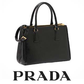 Princess Mary of Denmark Style Prada Tote Bags