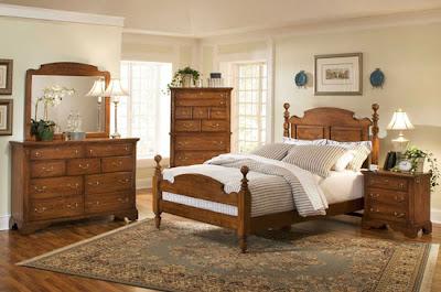 Decorar dormitorios de madera decorar tu habitaci n - Dormitorios en madera ...
