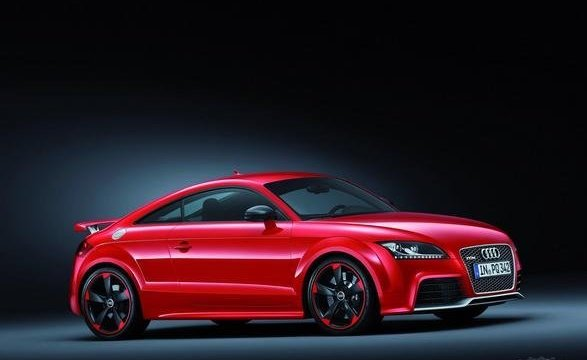 Audi TT GT3 Could Be Under Development gassguzzler