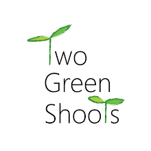 Two Green Shoots