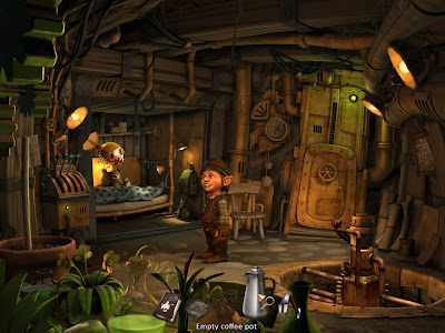 THE BOOK OF UNWRITTEN TALES-RELOADED (FULL PC GAME FREE DOWNLOAD)