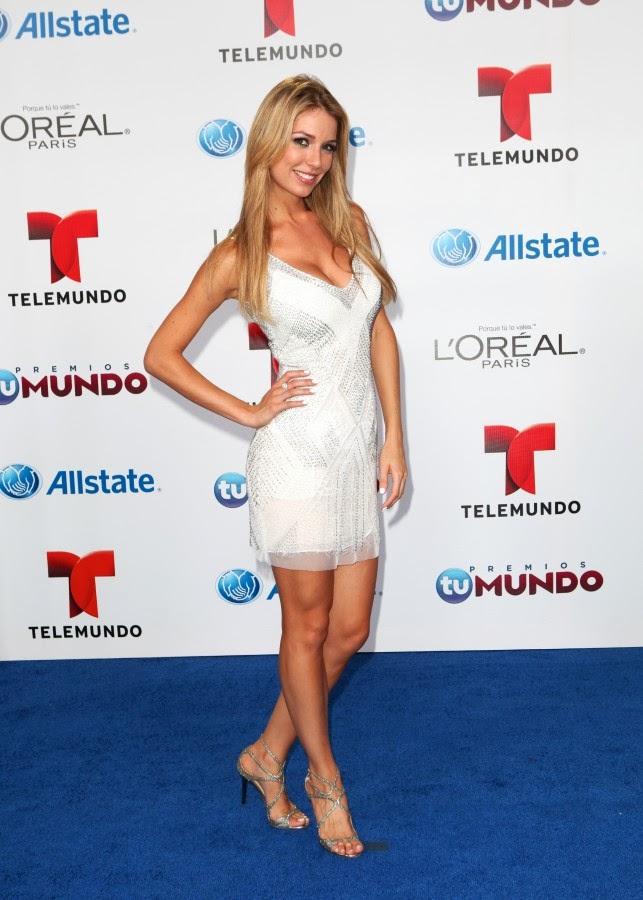 Alessandra Villegas