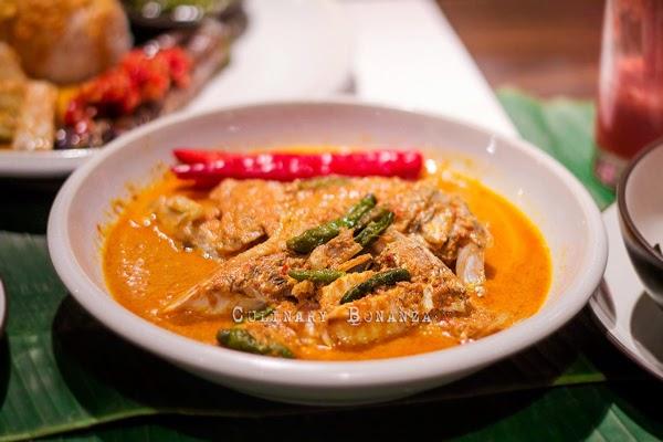 Gulai Kepala Kakap (Culinary Bonanza)