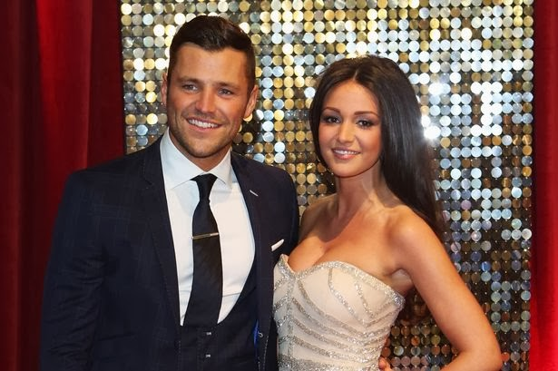 Michelle Keegan, Mark Wright,