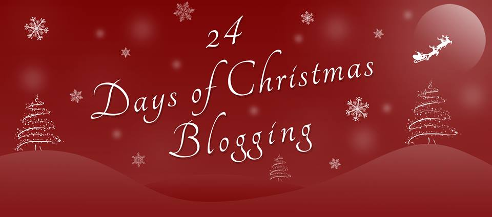 Blogger Advent Calendar