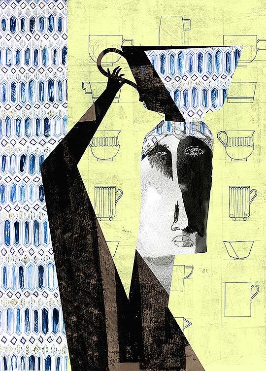 Ilustración de Maite Diez
