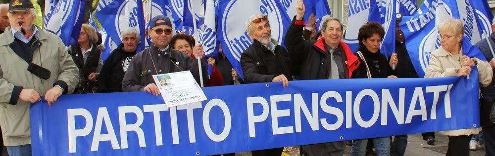 Partito Pensionati