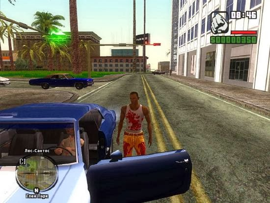 gta san andreas highly compressed without kgb