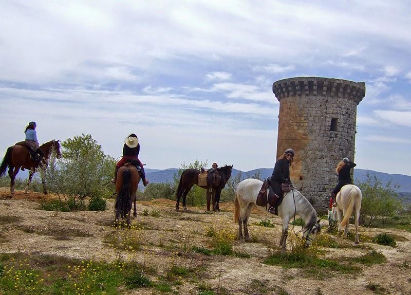 Actividades en verano en Sierra Nevada, Granada