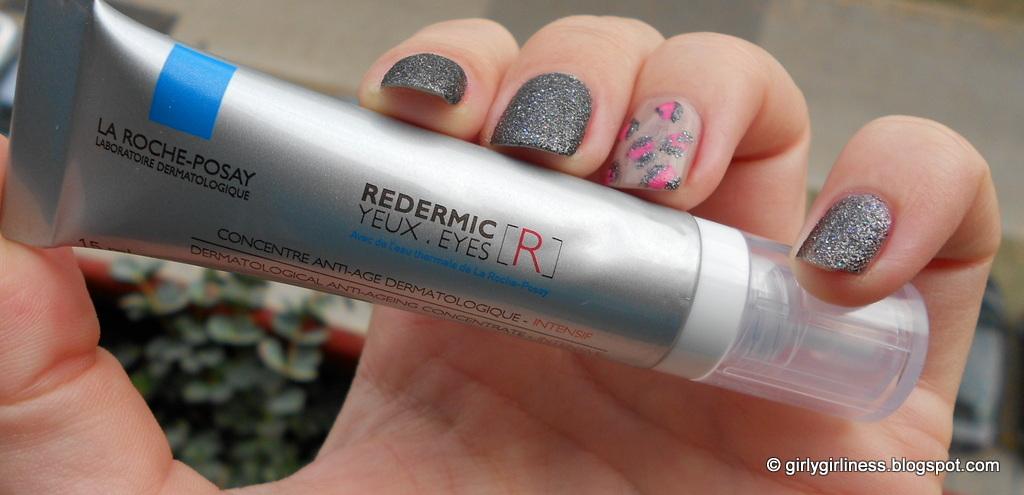 La Roche Posay Redermic Yeux Eyes [R] krema za okoloočno područje {recenzija}