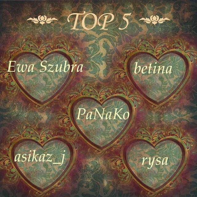 Top 5 w Szufladzie