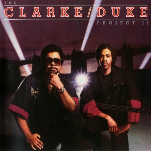 George Duke / Stanley Clarke - Brazilian Love Affair / Heaven Sent You