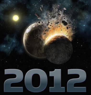 Misteri Bumi Bergelap Pada 23,24,25 Disember 2012!