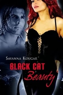 Black Cat Beauty