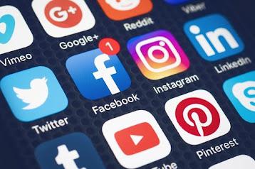 Você acessou as nossas redes sociais?