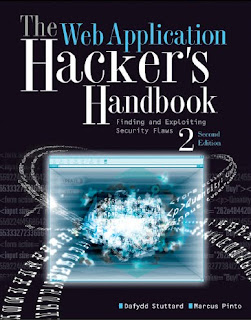The Web Application Hackers Handbook 2nd Edition