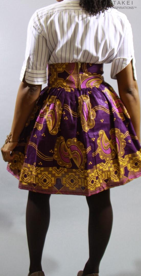 locs, natural hair, african fashion