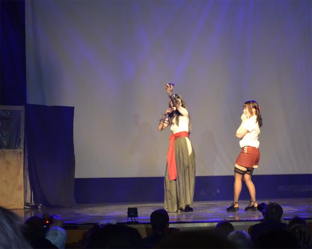 cosplayesityskilpailu 2013
