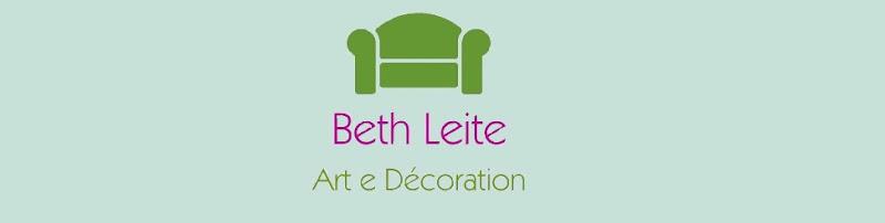 BETH LEITE - Art & Décoration & Quelque Choise