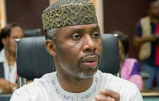 """APC crisis: Uche Nwosu reveals why Uzodinma will never be Imo Governor, speaks on """"dumping APC"""""""
