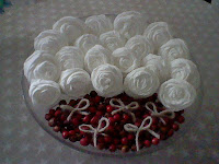 Roses Made of Toilet Paper