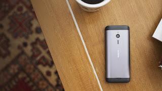 هاتف مايكروسوفت الجديد Nokia 230