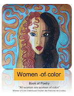 Women of Color Book of Poetry