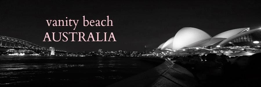 Vanity Beach Australia