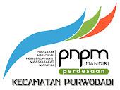 PNPM-MPd Purwodadi