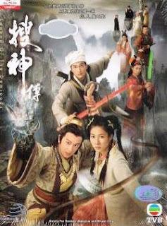 Truyền Tích Thần Kỳ - Legend Of The Demigods 2008