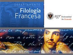 Departamento de Filología Francesa