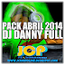 DESCARGA Dj Danny Full Pack Abril 2014 - POR JCPRO
