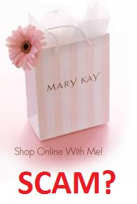 mary kay scam