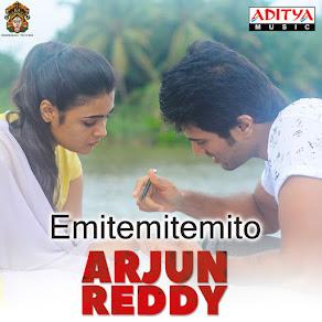 Arjun Reddy (2017) Songs