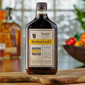 Kentuckyaki Sauce available at avantisavoia.com