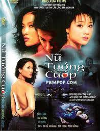 Nữ Tướng Cướp - Gangsta Girls [Việt Nam]