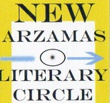 I AM A MEMBER OF ARZAMAS